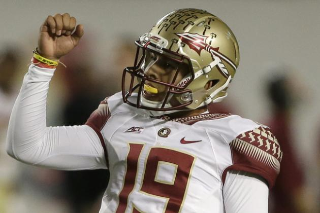 Meet Roberto Aguayo, the NFL's Most Promising Kicking Prospect This Century