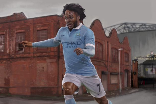 Raheem Sterling: The Stubborn Street Footballer Bred for Survival