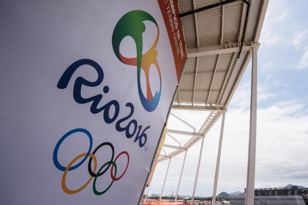 Professional Boxers Will Reportedly Be Allowed to Fight in 2016 Rio Olympics