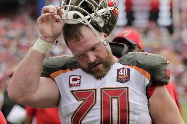 Logan Mankins Reportedly Will Retire