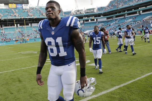 Andre Johnson Announces Return: Latest Comments and Reaction