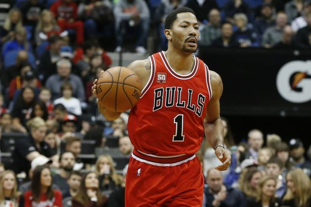 Derrick Rose Comments on Health, Recent Performances