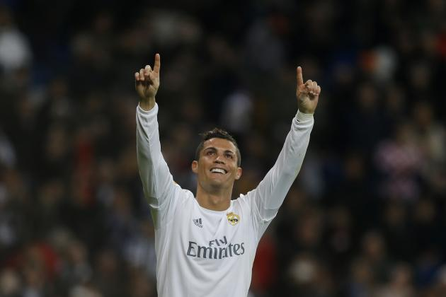 Cristiano Ronaldo Reportedly Changes Diet, Physical Regime to Extend Career