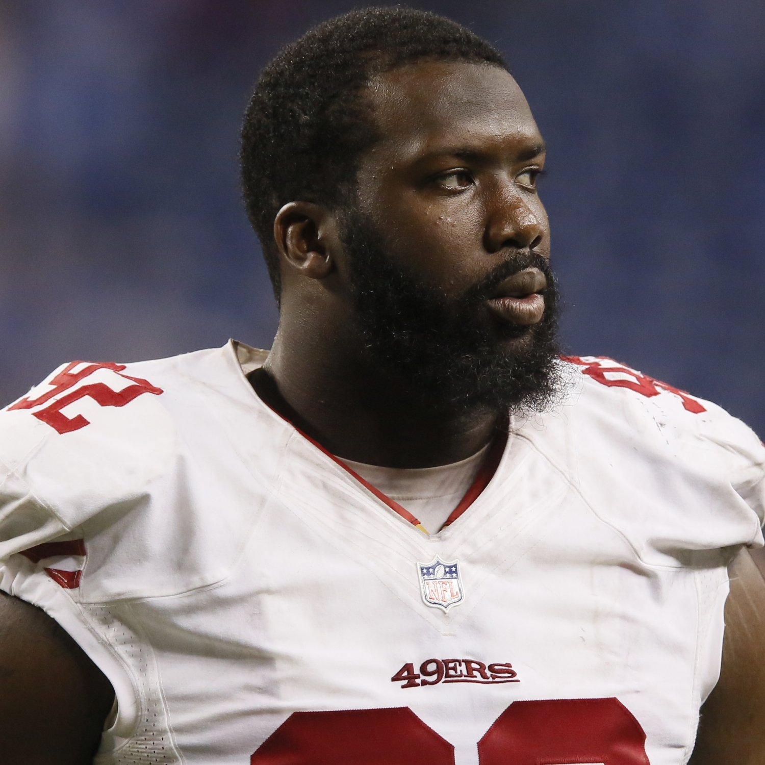 NFL Jerseys Wholesale - Quinton Dial, 49ers Agree to New Contract: Latest Details and ...