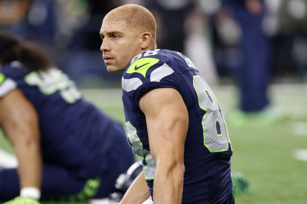 Jimmy Graham Injury: Updates on Seahawks TE's Recovery from Knee Surgery