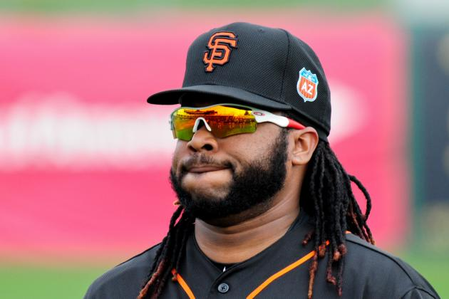Johnny Cueto Injury: Updates on Giants Star's Head and Return
