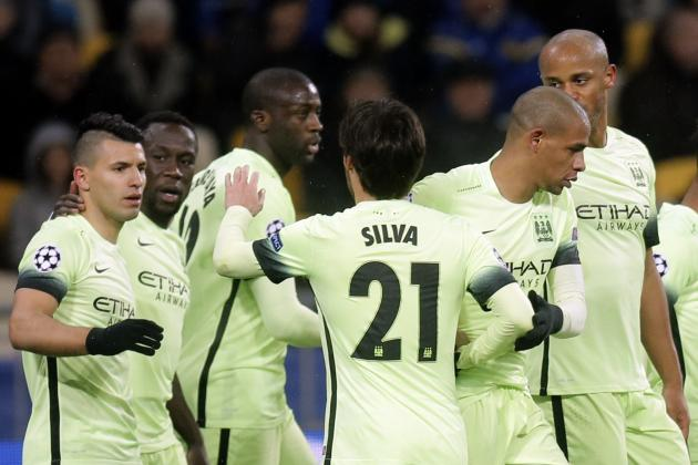 Champions League 2016: Results, Top Scorers After Wednesday's Round of 16 Games