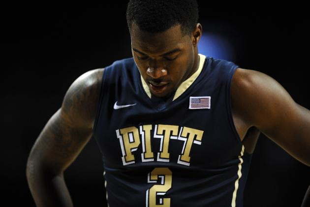How Pitt Star Michael Young Escaped His Nightmarish Past