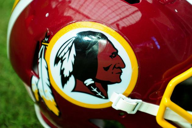 British Parliament Members Write Letter to Roger Goodell Regarding Redskins Name