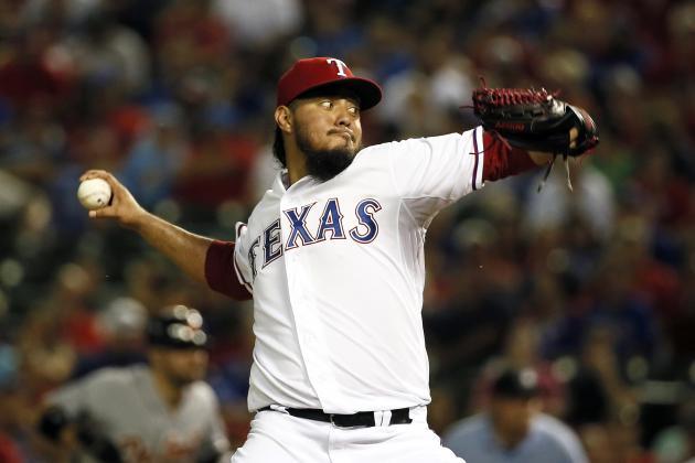 Orioles' Yovani Gallardo, Dexter Fowler Deals Hurt Future for Small 2016 Shot