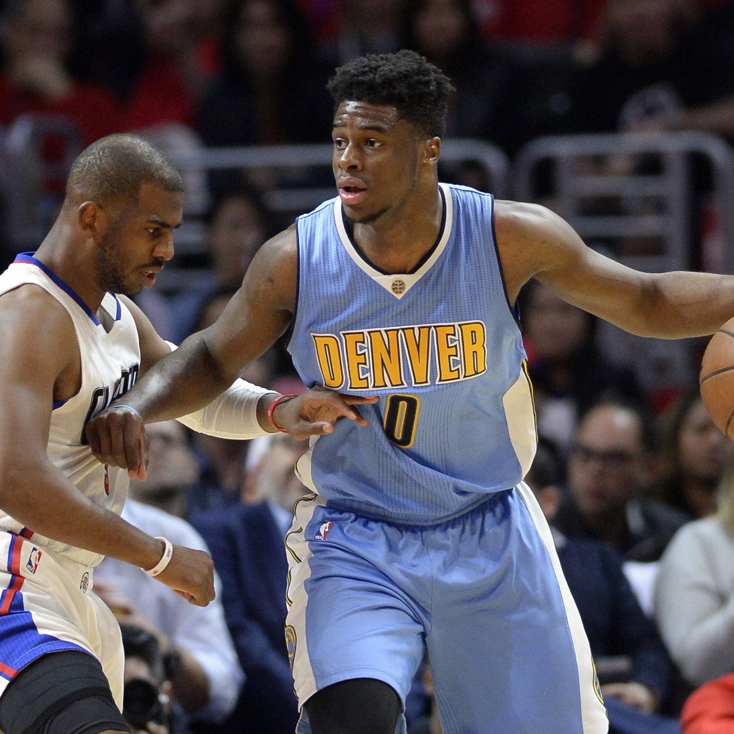 Nuggets Vs. Clippers: Score, Video Highlights And Recap