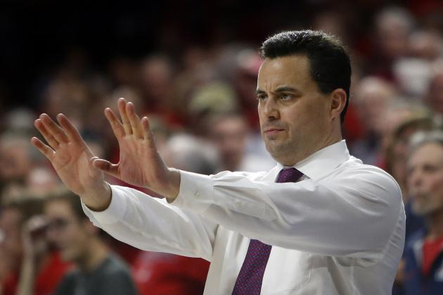 Sean Miller Comments on Court-Storming After Loss to Colorado