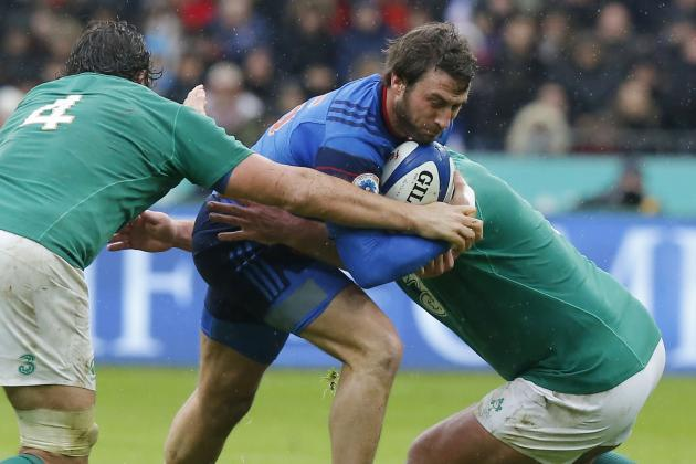 Six Nations 2016: Fixture Info, Team News and Players to Watch for Round 3