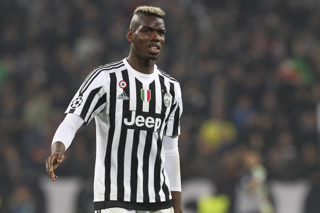 Chelsea Transfer News: Paul Pogba Talks Reported Amid Mega Spree Rumours