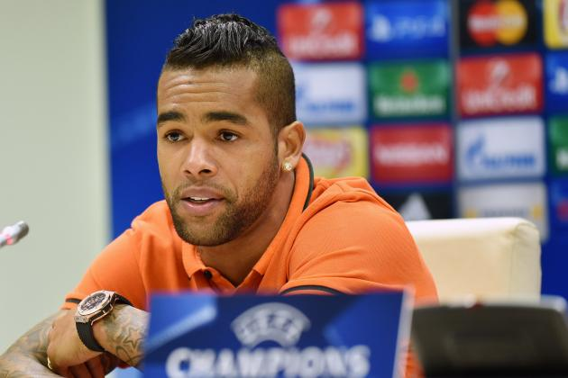 Liverpool Transfer News: Alex Teixeira Dreams of Future Move, Latest Rumours