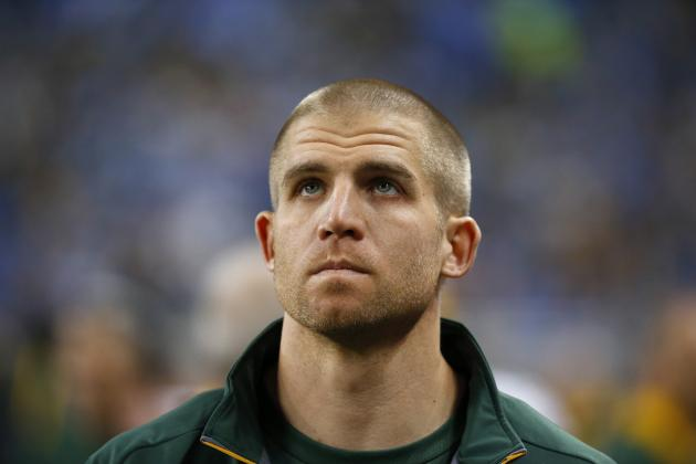 Jordy Nelson Injury: Updates on Packers WR's Recovery from ACL Surgery