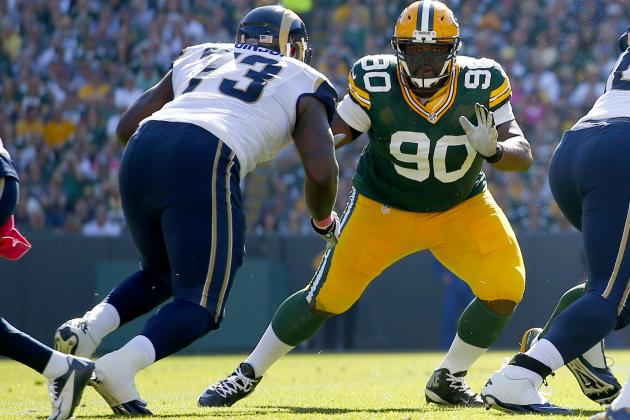 B.J. Raji Contract: Latest News and Rumors on Negotiations with Packers