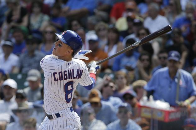 Chris Coghlan to Athletics: Latest Trade Details, Comments and Reaction