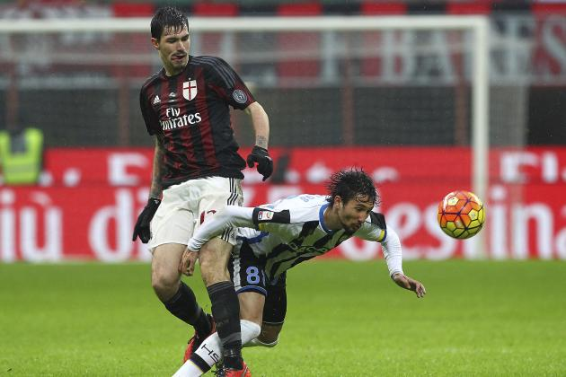 Chelsea Transfer News: Alessio Romagnoli Eyed to Replace John Terry, Top Rumours