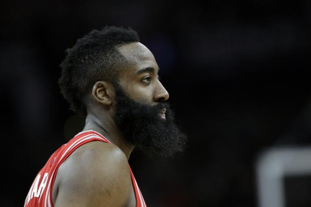 James Harden Reportedly 'Pushed' for Kevin McHale's Firing, Dwight Howard Trade