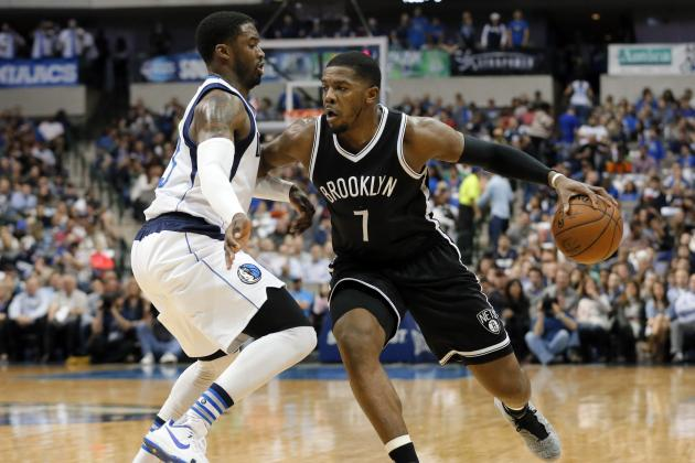 Joe Johnson, Nets Agree on Buyout: Latest Details, Comments and Reaction