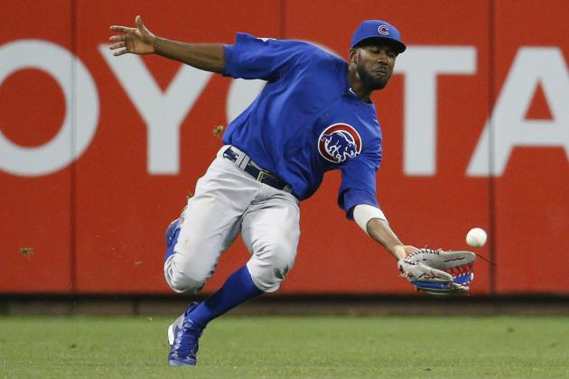 Chicago Cubs' Shocking Dexter Fowler Steal Boosts World Series-Ready Roster