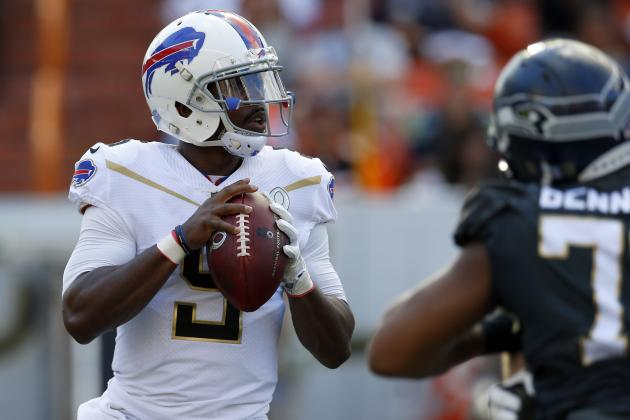 Tyrod Taylor Contract: Latest News and Rumors on Negotiations with Bills
