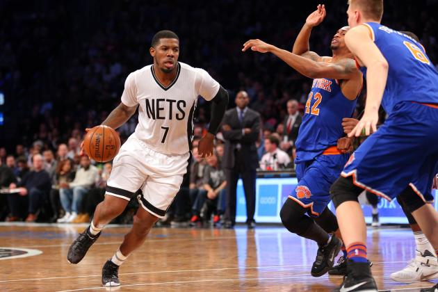 Joe Johnson to Heat: Latest Contract Details, Analysis and Reaction