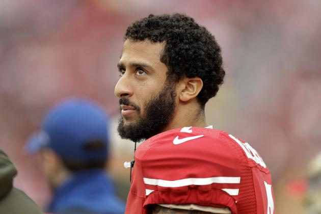 Colin Kaepernick Rumors: 49ers QB Reportedly Requests to Be Traded