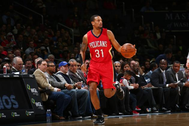 Bryce Dejean-Jones Injury: Updates on Pelicans G's Recovery from Wrist Surgery