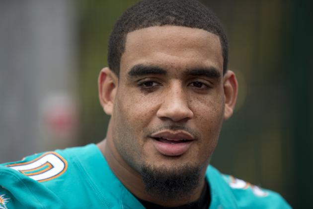 Is Olivier Vernon Worth the Huge Payday Coming His Way?