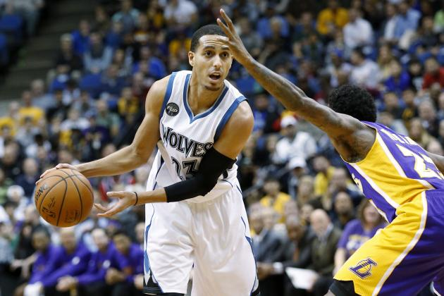 Kevin Martin, Timberwolves Agree on Buyout: Latest Details, Comments, Reaction