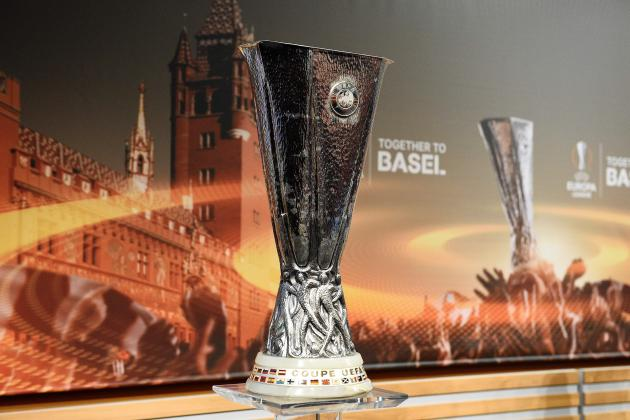 Twitter Reacts as Manchester United Drawn to Play Liverpool in Europa League