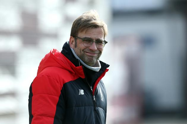 Liverpool vs. Manchester City: Jurgen Klopp Talks Ahead of Capital One Cup Final