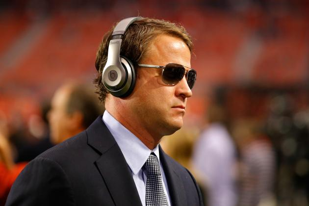 Why 2016 Is Most Important Offseason of Lane Kiffin's Alabama Career