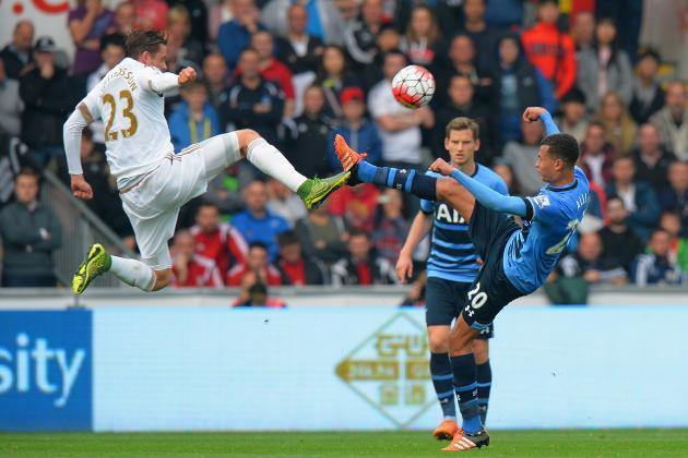 Tottenham vs. Swansea: Team News, Live Stream, TV Info, Ticket News