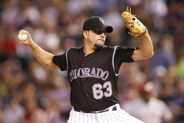 Rafael Betancourt Retires: Latest Comments and Reaction