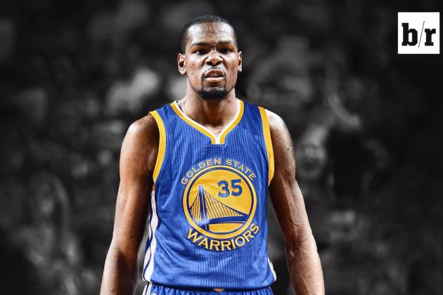 Is Kevin Durant Bound for Golden State? Not If He Remains True to Himself