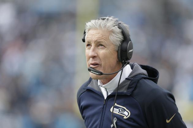 Pete Carroll Contract: Latest News and Rumors on Negotiations with Seahawks