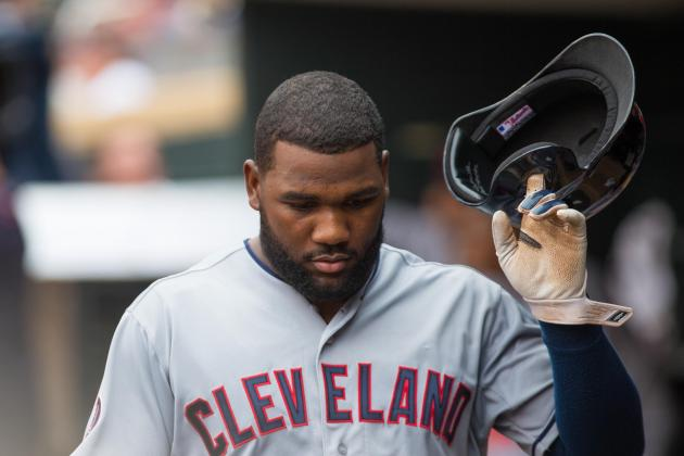 Abraham Almonte Suspended 80 Games: Latest Details, Comments, Reaction