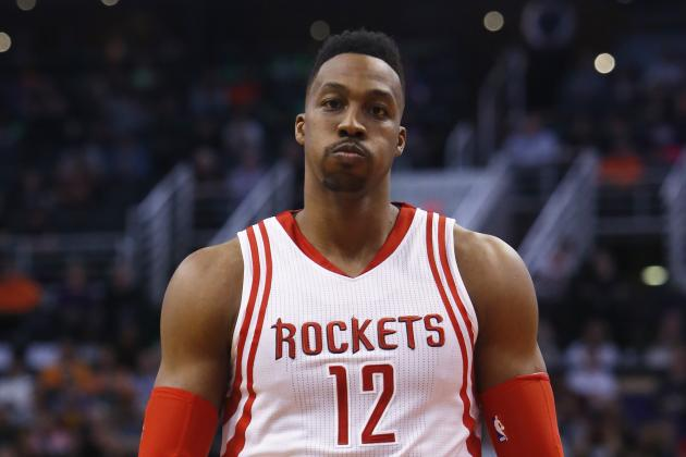 Dwight Howard Fires Agent Dan Fegan: Latest Comments and Reaction
