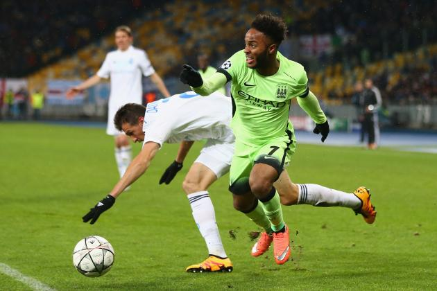 Is Raheem Sterling Delivering Value on Manchester City's £44 Million Outlay?