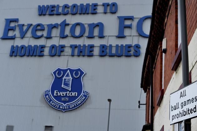 Farhad Moshiri Announced as Everton Major Shareholder: Latest Details, Reaction