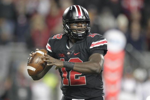 Cardale Jones Injury: Updates on NFL Prospect's Hamstring and Recovery