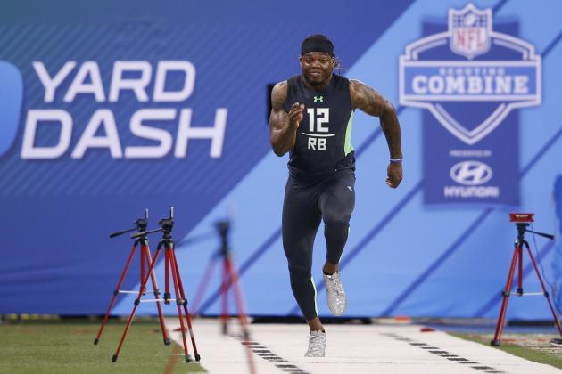 2016 NFL Mock Draft: 1st-Round Predictions and Prospects to Watch