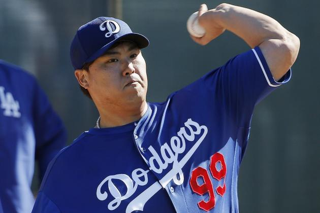 Hyun-Jin Ryu Injury: Updates on Dodgers P's Shoulder and Return