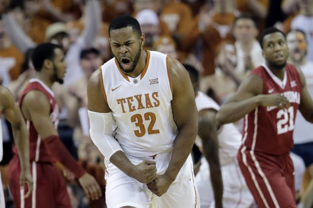 Oklahoma vs. Texas: Score, Highlights and Reaction from 2016 Regular Season