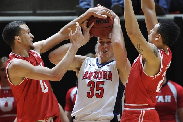 Arizona vs. Utah: Score, Highlights and Reaction from 2016 Regular Season