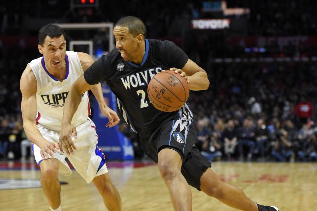 Andre Miller to Spurs: Latest Contract Details, Comments, Reaction