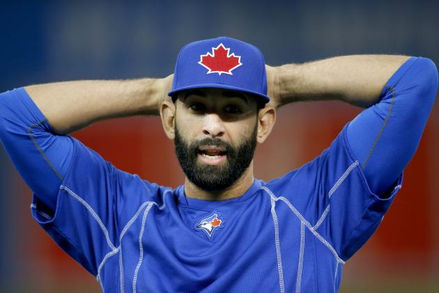 Will Jose Bautista Be Worth a $150 Million-Plus Megadeal in Next FA Class?